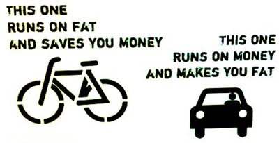cycle activism