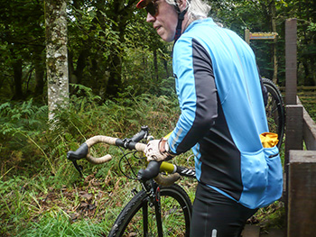 aldi cycle clothing