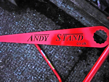 andystand