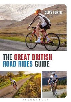 british road rides guide by clive forth