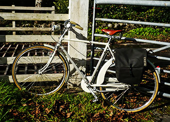 brooks brick-lane panniers