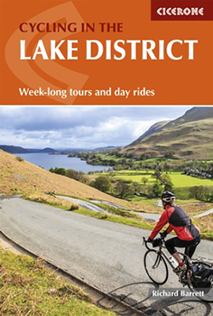 cycling in the lake district: richard barrett