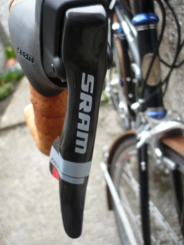 sram red double tap