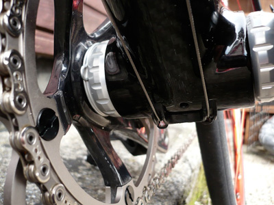 colnago eps bottom bracket