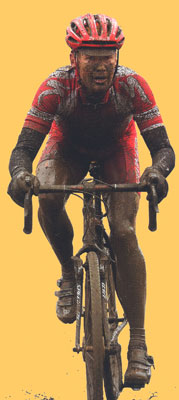 cyclo-cross book