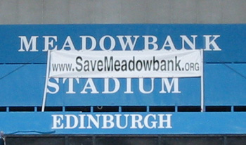 save meadowbank