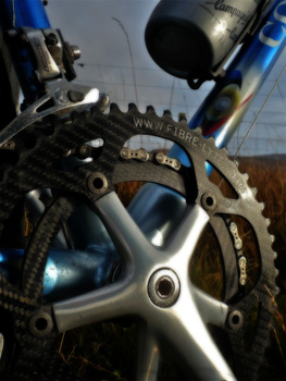 carbon chainrings