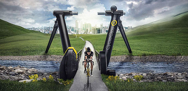 cycleops turbo trainers