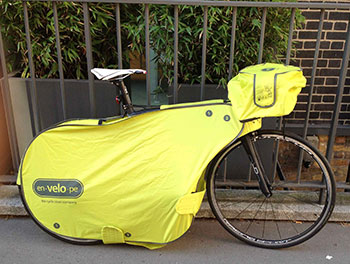 envelope bike cover
