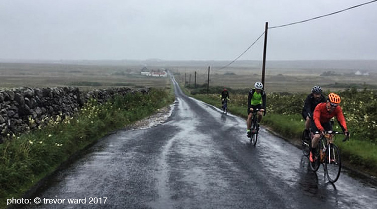 ride of the falling rain 2017