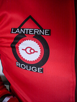 fat lad at the back lanterne rouge jersey