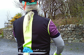 galibier velo ultimate foul weather gilet