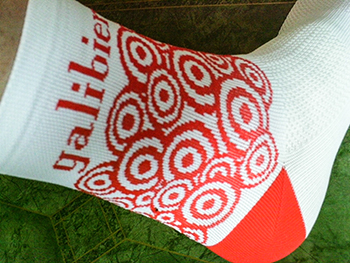 galibier velo socks