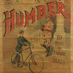 humber poster
