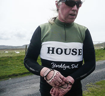 house industries velo jersey