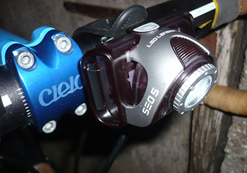 led lenser lights