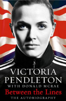 between the lines - victoria pendleton