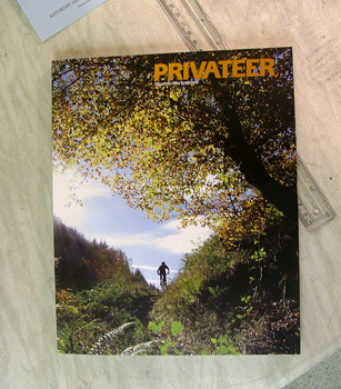 privateer issue 1