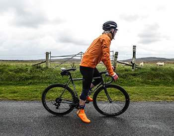 rapha goretex classic winter jacket