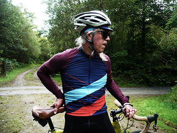 rapha long sleeve pro team  cyclocross jersey