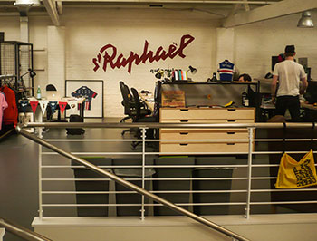 rapha's imperial works