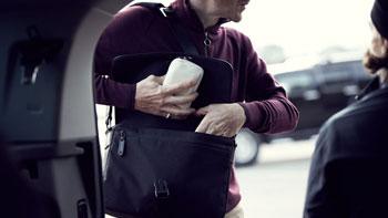 Rapha Large Shoulder Bag 49