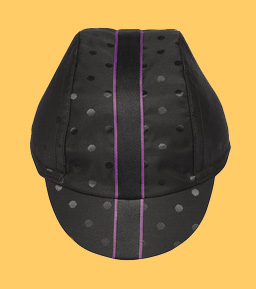 rapha/paul smith cycle cap