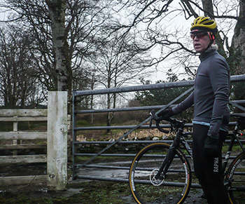 rapha pr-team softshell jacket