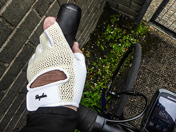 rapha classic track mitts