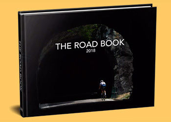 the road book 2020 - ned boulting