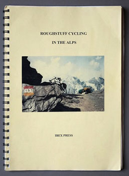 fred wright rough stuff cycling guide