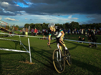 scottish cyclocross