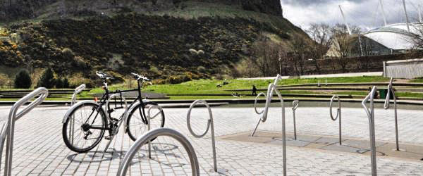 scottish cycling targets