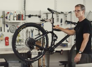 sram xxi workshop