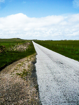 islay's strade bianche