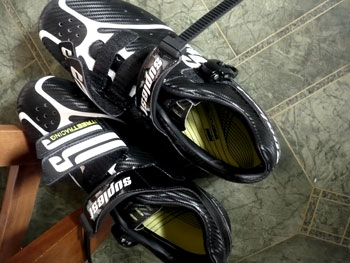 suplest street racing carbon shoes