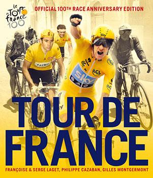 official tour de france 100th anniversary