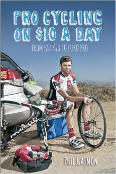 pro cycling on $10 a day: phil gaimon
