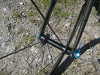 wheelsmith race 38 wheelset