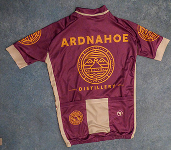 ardnahoe cycle jersey