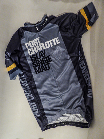 port charlotte cycle jersey